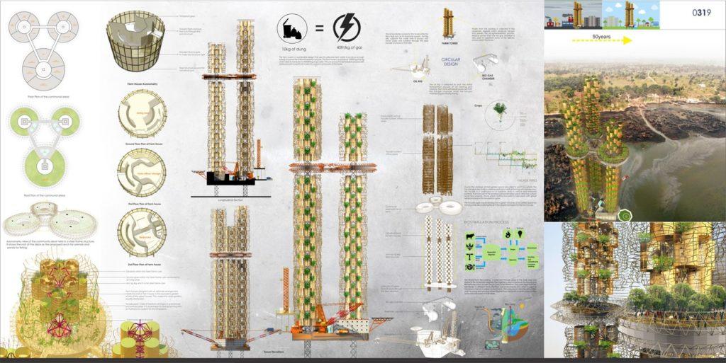 Clean Up Farm Tower-2