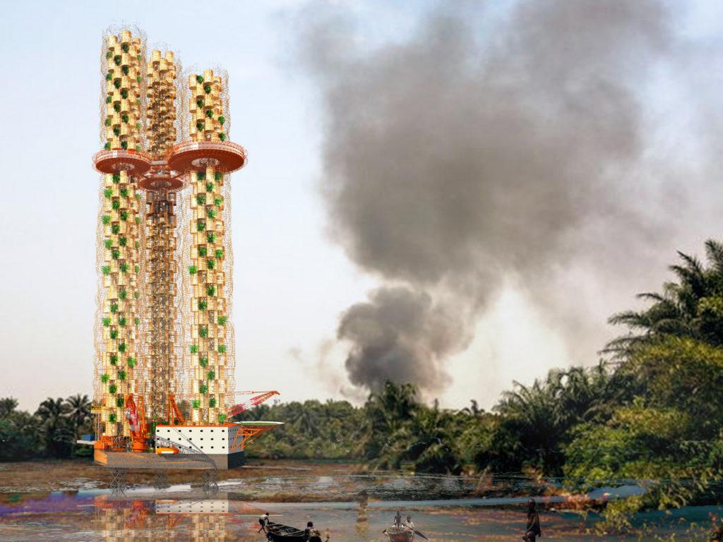 Clean Up Farm Tower-6