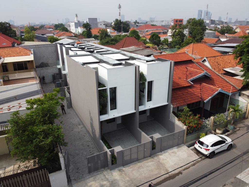 R Micro Housing