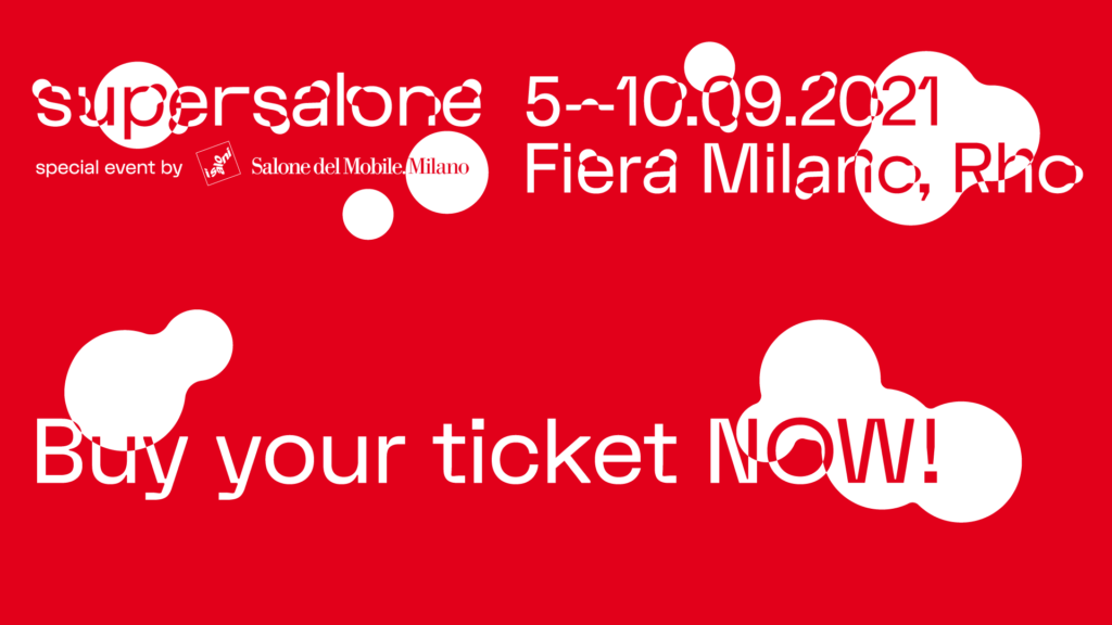 supersalone buy your ticket